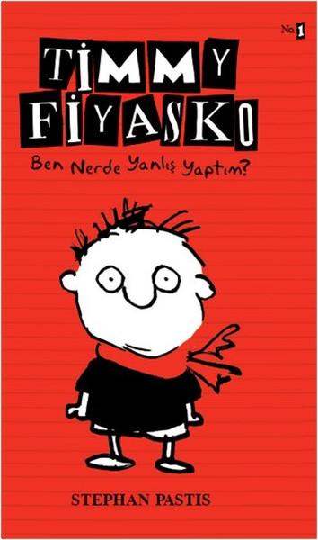 Timmy Fiyasko - Ben Nerde Yanlış Yaptım?.pdf
