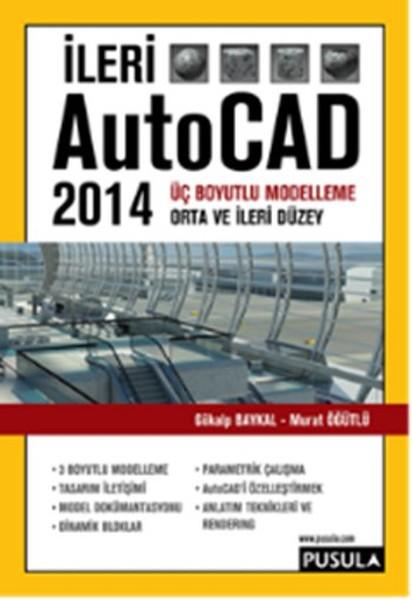 İleri AutoCAD 2014.pdf