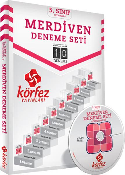 Körfez 5.Sınıf 10lu Merdiven Fasikül Deneme Çözüm DVDli.pdf