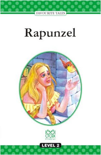 Level Books - Level 2 - Rapunzel.pdf