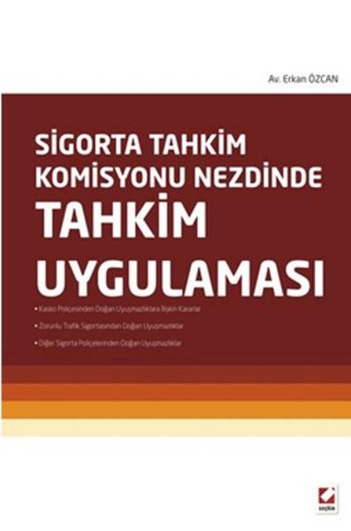 Sigorta Tahkim Komisyonu Nezdinde Tahkim Uygulaması.pdf
