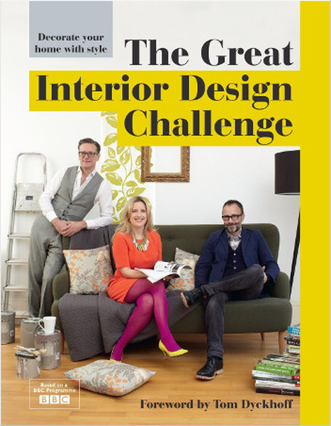 The Great Interior Design Challenge - Decorate your home with style.pdf