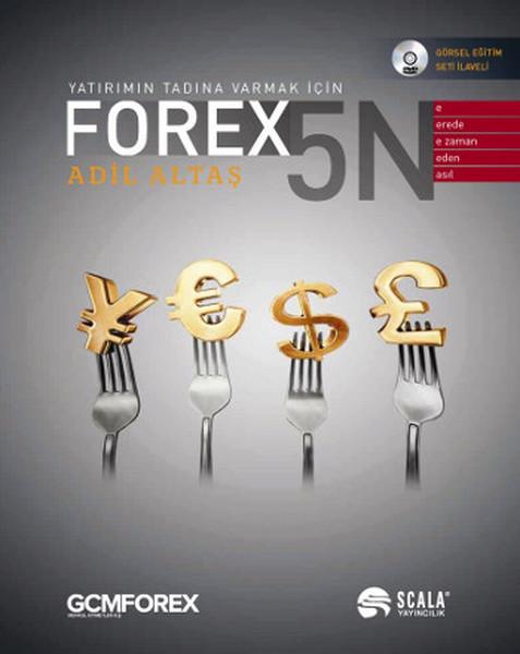 Forex 5N (DVD İlaveli).pdf