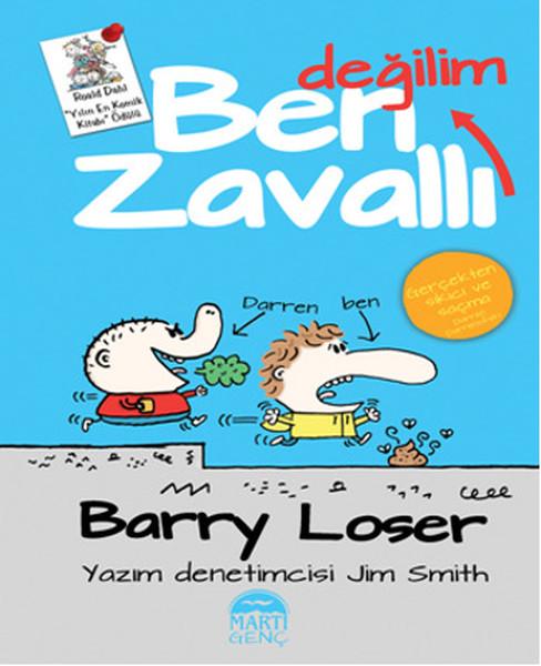 Barry Loser Serisi-Ben Zavallı Deği.pdf
