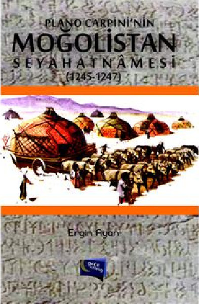 Plano Carpininin Moğalistan Seyahatnamesi (1245 - 1247).pdf