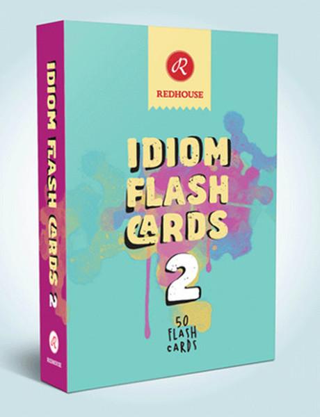 Redhouse Idiom Flash Cards 2 (İngilizce Deyim Kartları).pdf
