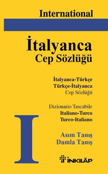 İtalyanca - Türkçe Cep Sözlük.pdf