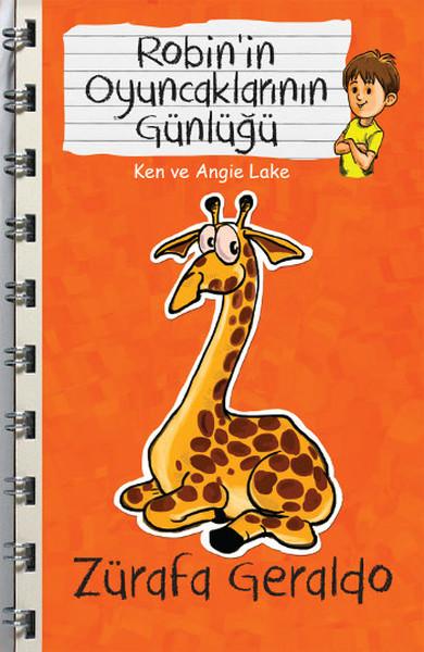 Zürafa Geraldo - Robinin Oyuncaklarının Günlüğü.pdf