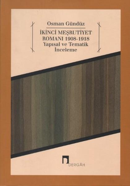 İkinci Meşrutiyet Romanı 1908 - 1918.pdf