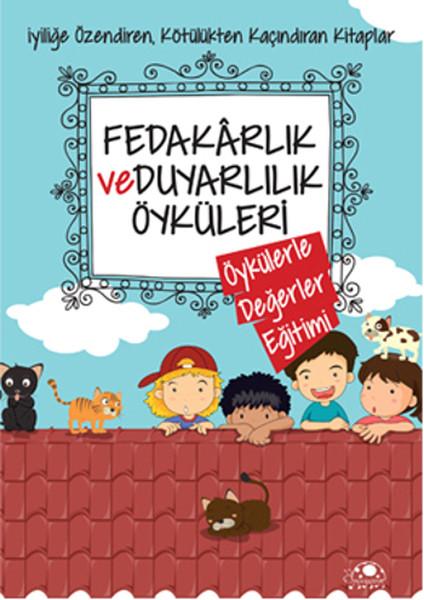 Fedakarlık ve Duyarlılık Öyküleri.pdf