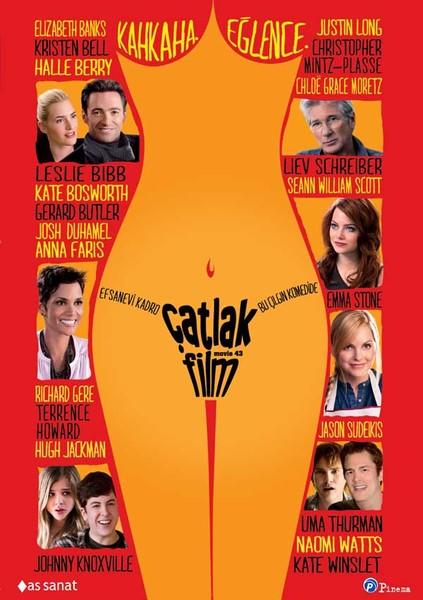 Movie 43 - Çatlak Film