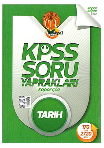 2014 KPSS Tarih Soru Yaprakları Kopar Çöz.pdf
