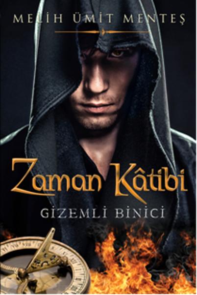 Zaman Kâtibi - Gizemli Binici.pdf