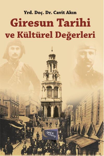 Giresun Tarihi ve Kültürel Değerleri.pdf