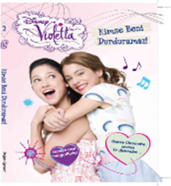 Disney Violetta - Kimse Beni Durduramaz.pdf