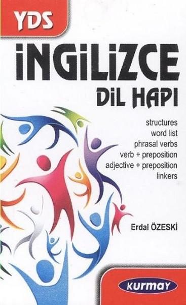 YDS İngilizce Dil Hapı.pdf