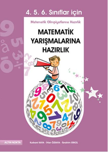 4. 5. 6. Sınıflar İçin Matematik Yarışmalarına Hazırlık.pdf