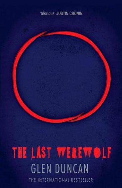 The Last Werewolf (The Last Werewolf 1) (The Last Werewolf Trilogy).pdf