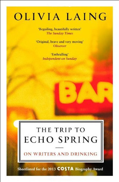 The Trip to Echo Spring: On Writers and Drinking: Why Writers Drink.pdf