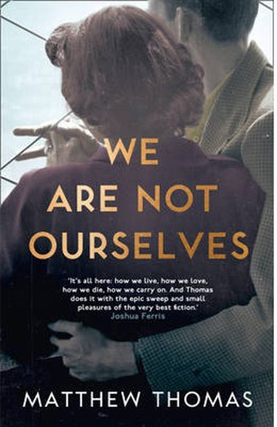 We Are Not Ourselves.pdf