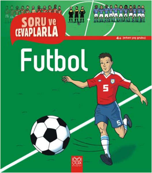 Soru ve Cevaplarla - Futbol.pdf