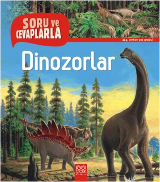 Soru ve Cevaplarla - Dinozorlar.pdf