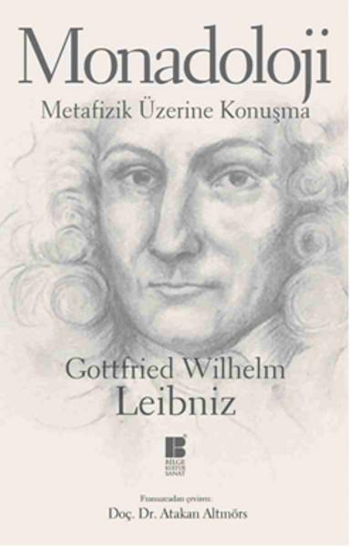 Monadoloji - Metafizik Üzerine Konuşma.pdf