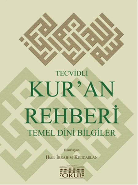 Tecvidli Kuran Rehberi ve Temel Dini Bilgiler.pdf