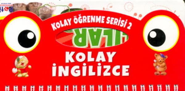 Kolay Öğrenme Serisi 2 - Canlılar.pdf