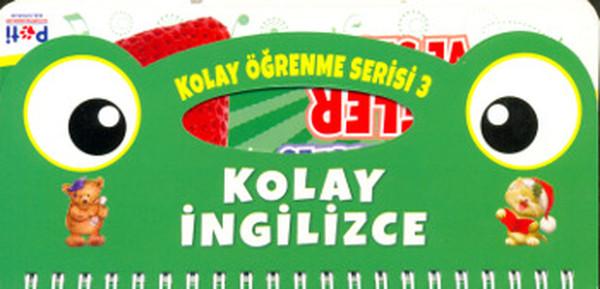 Kolay Öğrenme Serisi 3 - Meyveler ve Sebzeler.pdf