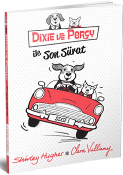 Dixie ve Percy ile Son Sürat.pdf