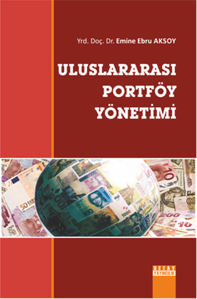 Uluslararası Portföy Yönetimi