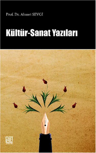 Kültür - Sanat Yazıları.pdf