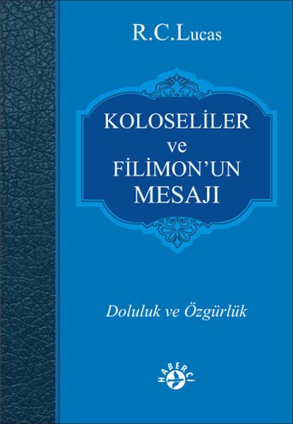 Kolosiler ve Filimonun Mesajı.pdf