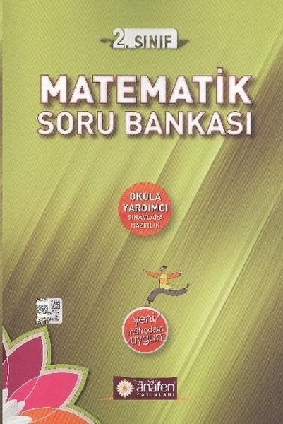 Anafen 2. Sınıf Matematik Soru Bankası.pdf