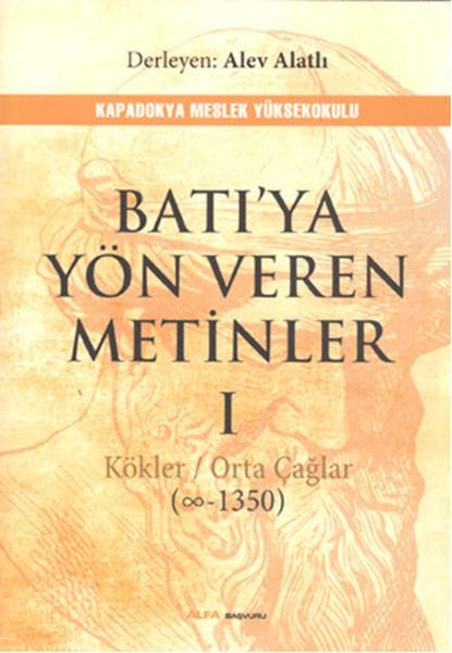 Batıya Yön Veren Metinler 1.pdf