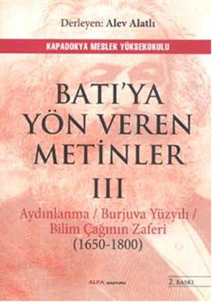 Batıya Yön Veren Metinler 3.pdf