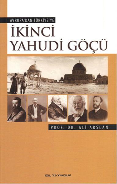 Avrupa`dan Türkiye`ye İkinci Yahudi Göçü