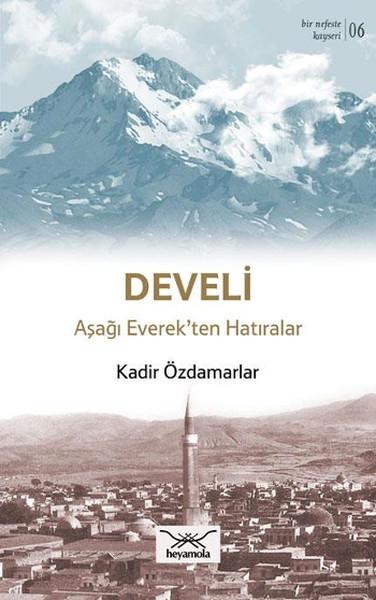 Develi Aşağı Everekten Hatıralar.pdf