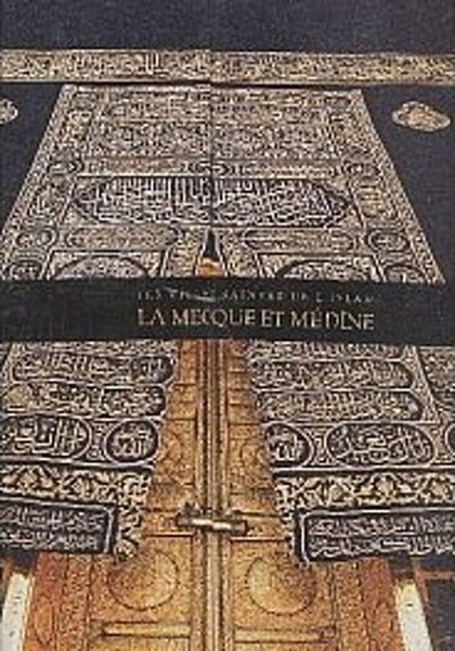 Lesvilles Saint Es Del' islam La  Mecque Médine.pdf