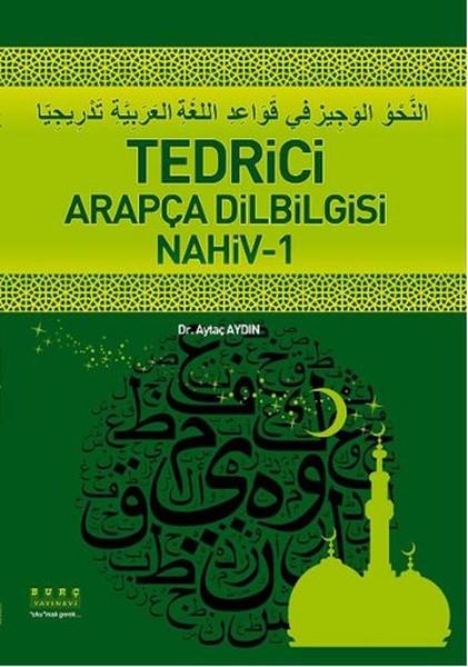 Tedrici Arapça Dilbilgisi Nahiv - 1.pdf