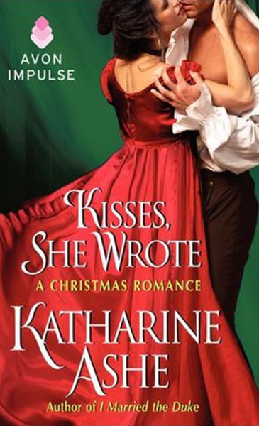 Kisses, She Wrote Mm.pdf