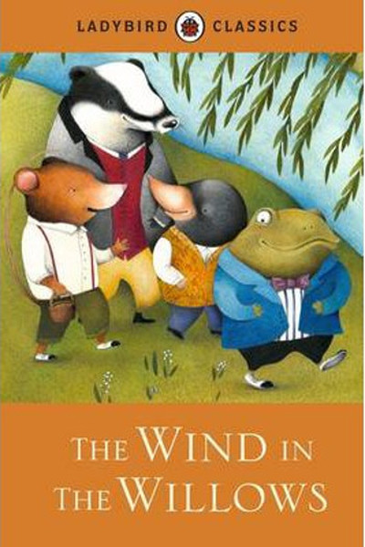 Ladybird Classics: The Wind in the Willows.pdf