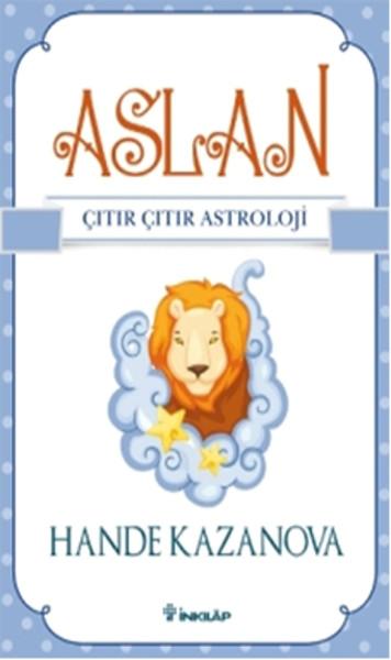 Aslan - Çıtır Çıtır Astroloji