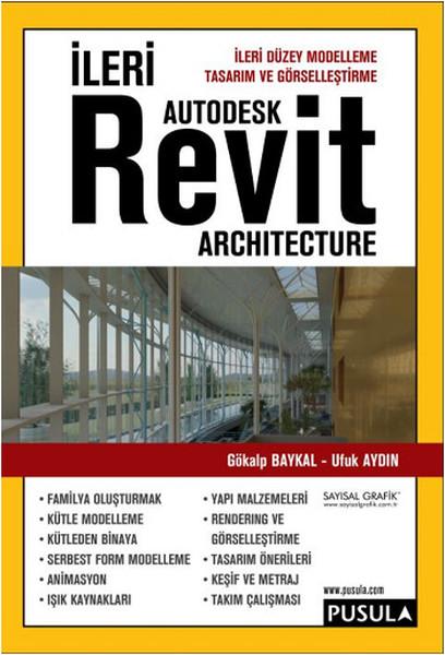 İleri Revit Architecture - Autodesk.pdf