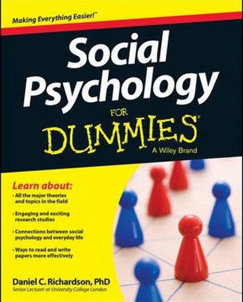 Social Psychology For Dummies.pdf