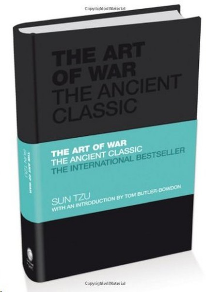 The Art of War: The Ancient Classic.pdf