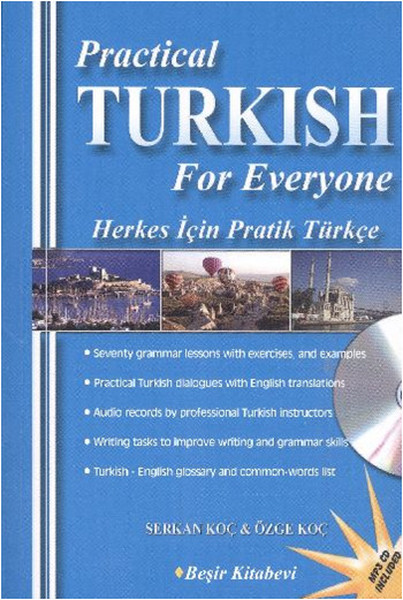 Practical Turkish For Everyone - Herkes İçin Pratik Türkçe.pdf