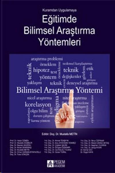 Kuramdan Uygulamaya Eğitimde Bilimsel Araştırma Yöntemleri.pdf