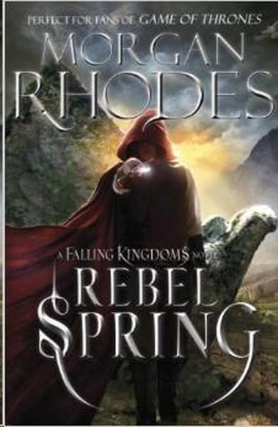 Falling Kingdoms: Rebel Spring (Book 2).pdf